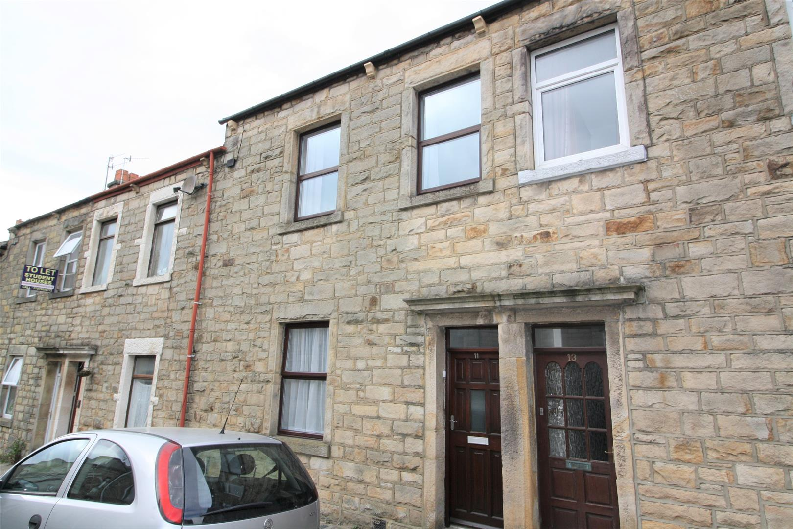 11 Havelock Street, Lancaster, LA1 4AD